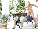 Face Sitting Video With Strict Czech Mistress Jana