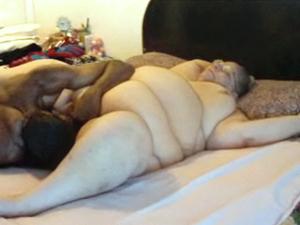 BBW Slut Fucked By Horny Black Guy Porn