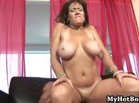 Anita Cannibal Has A Sexy, Curvy Body And She's Going To Put It T